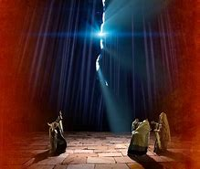 Image result for THE VEIL WAS TORN when jesus died
