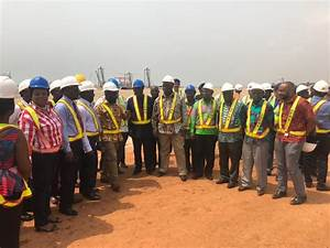 Ministry Of Railways Development - Ghana