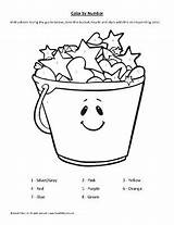 Fill Bucket Coloring Pages Printable Filling Getcolorings Colorings sketch template