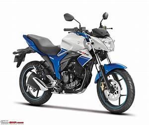 The Suzuki Gixxer 150cc - Page 4
