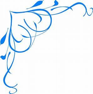 Blue Heart Border clip art | Clipart Panda - Free Clipart ...