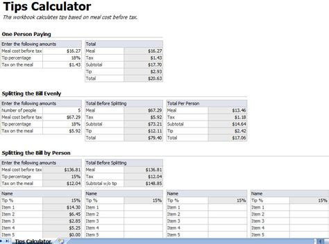 tip sheet template how to calculate payroll in excel template payroll calculatorhow to calculate time on excel