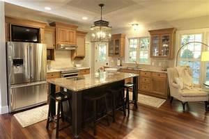 Cedar Cove Classy Re-Do - MAC Custom Homes
