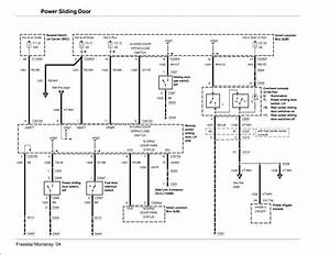 Mercury Monterey Power Window Wiring Diagram  Mercury