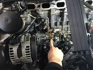 Engine Fault E90