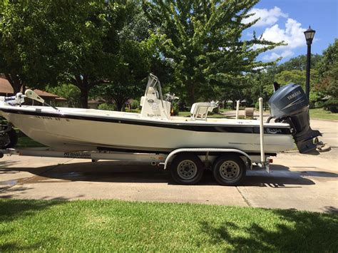 Blackjack Boats by 2006 Blackjack 224 Sold The Hull Boating And