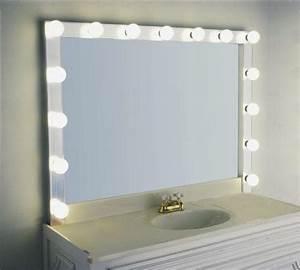 Make Up Spiegel : diva lifestyle make up spiegel met verlichting ~ Orissabook.com Haus und Dekorationen