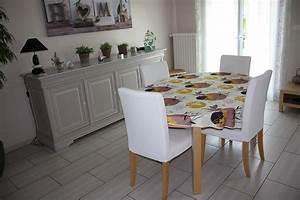 Chaise henriksdal stunning ikea tabouret de bar en bois for Meuble salle À manger avec chaise bois gris