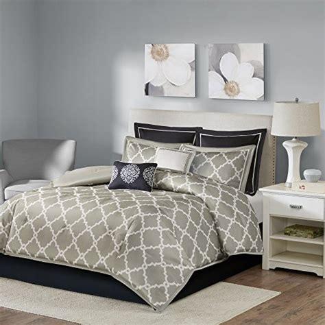 fullqueen comforter set milton  piece  season