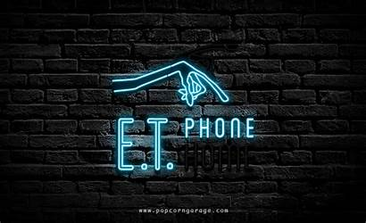 Neon Gifs Sign Quotes Animated Popular Into