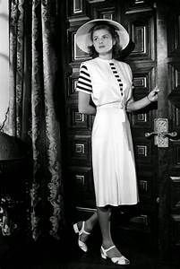 1940s Fashion and Style Trends in 40 Stunning Pictures ...