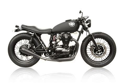 Kawasaki W250 Wallpapers by Kawasaki W650 Redefined By Deus Return Of The Cafe Racers