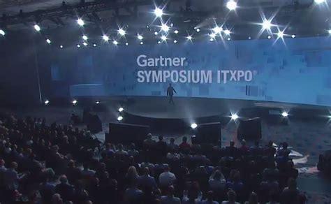 Gartner Symposium/itxpo Orlando