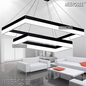 Suspension lighting fixtures