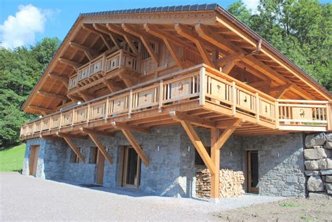joli bois cottage alpes chalets real estate agency samo 235 ns