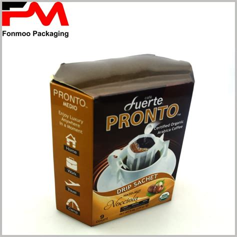 coffee box packaging custom packaging boxes wholesale  china