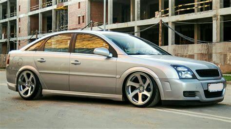 Opel Vectra C Tuning