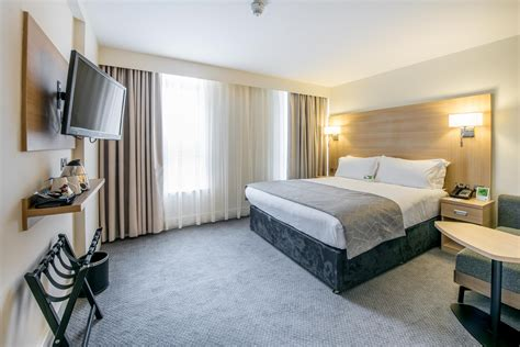 ihg introduces  holiday inn express prototype design  created  hotel owners