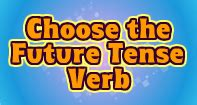 complete the sentence by changing the verbs to present