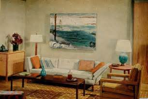 inspired home interiors 1960s interiors inspired by 39 mad 39 from house beautiful photos huffpost