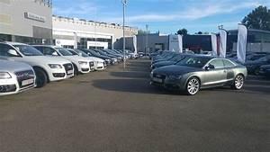 Audi Aix En Provence : pr sentation de la soci t audi odicee aix occasions ~ Gottalentnigeria.com Avis de Voitures