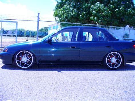 96 Kia Sephia by Neville 54 1996 Kia Sephia Specs Photos Modification
