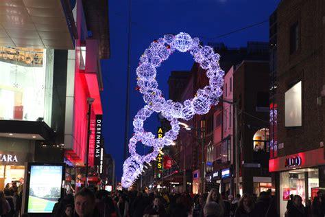 henry street christmas lights dubin 2 christmas commercial projects pinterest christmas lights