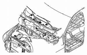Dodge Ram 2500 Windshield Wiper Arm  Replace