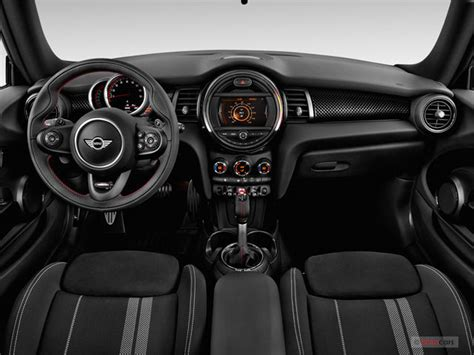 interieur mini 2018 mini cooper interior u s news world report