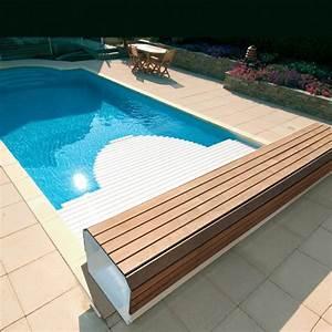 Volet Roulant Piscine Pas Cher : fabricant volet roulant piscine maison intelligente ~ Mglfilm.com Idées de Décoration