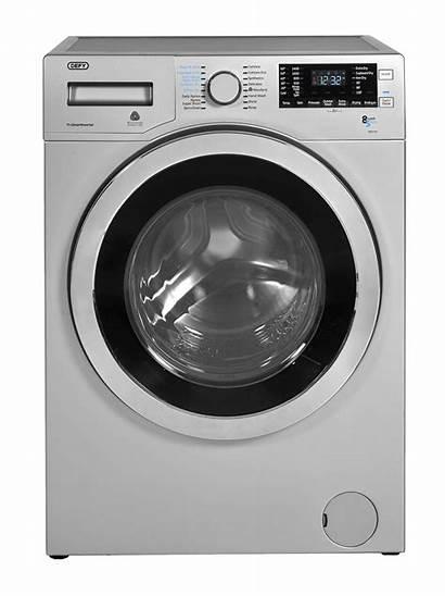 Washing Defy Machine Loader Metallic Machines Newappliances
