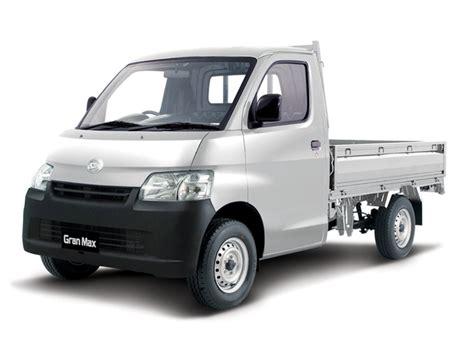 Daihatsu Gran Max Pu Photo harga dan promo daihatsu gran max pu 2019 simulasi
