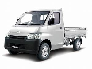 Harga Dan Promo Daihatsu Gran Max Pu 2020