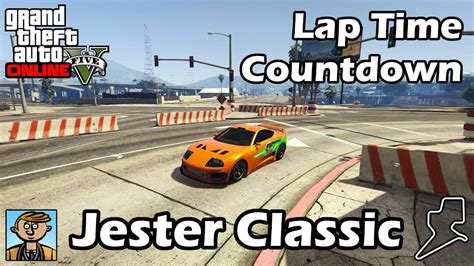 fastest sports cars jester classic gta   fully