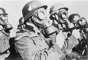 Gas - WW1 Modern Warfare And Technology