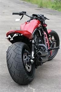 Racing Caf U00e8  Harley V