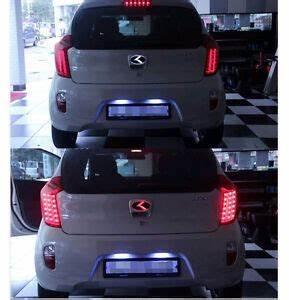 Kia Picanto Gebraucht Ebay : genuine led tail lamp light assy 2011 2012 2013 2014 2015 ~ Jslefanu.com Haus und Dekorationen
