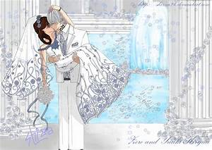 vampire knight yuki and zero wedding - Google-søgning ...