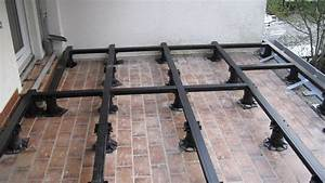 Boden Für Balkon : balkonboden aus aluminium der boden ohne wartungen ~ Michelbontemps.com Haus und Dekorationen