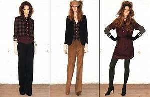 Style Vestimentaire Femme : style bcbg femme ~ Dallasstarsshop.com Idées de Décoration