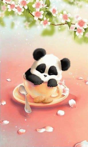 Panda Anime Wallpaper - anime panda wallpaper view bigger panda live wallpaper