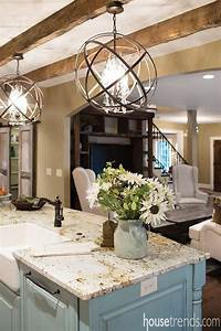 30, Awesome, Kitchen, Lighting, Ideas, 2017