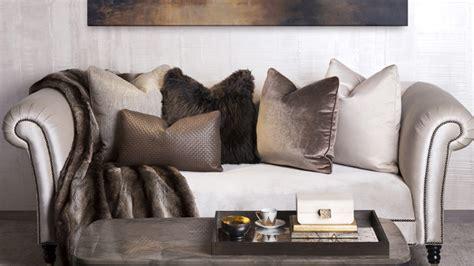 Designer Sofa Throws