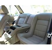1987 BMW L6 Interior II  German Cars For Sale Blog