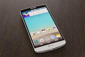 LG G3 review | LG G3 specs, benchmarks - PC Advisor
