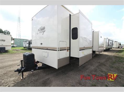 Forest River Rv Cedar Creek Cottage 40crs rvs for sale in