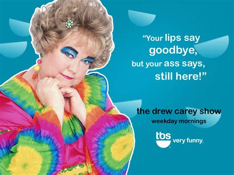 Meme From The Drew Carey Show - mimi bobeck quotes quotesgram