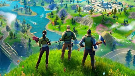 fortnite  dead long  fortnite chapter  pcgamesn