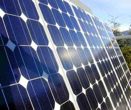 lca  silicon pv panels appropedia  sustainability wiki