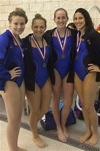 Howler News : Girls Swim Team Successfully Defends ...